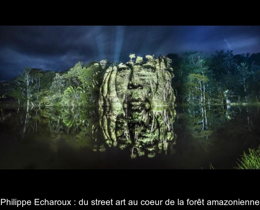 Image ©Philippe Echaroux